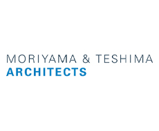 Moriayma & Teshima Architects logo