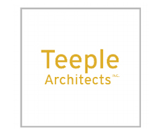 Teeple Architects logo