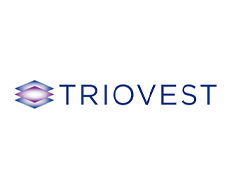 Triovest logo