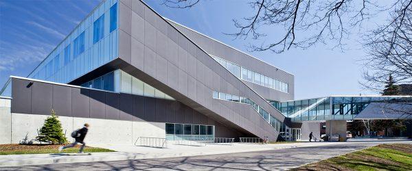 Sadlon building