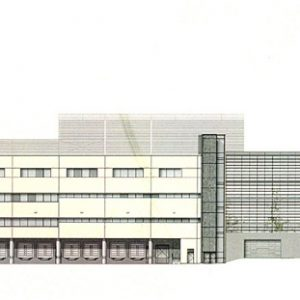 Etobicoke General Hospital Wellness Centre