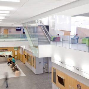 Georgian College Sadlon Centre for Health and Wellness