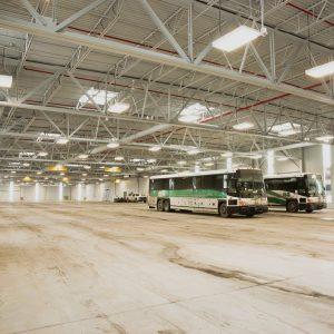 Brampton GO Transit Facility