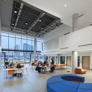 Sheridan College Hazel McCallion Campus II