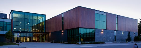 Holly Community Centre