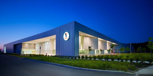 YMCA Innisfil Recreation Complex