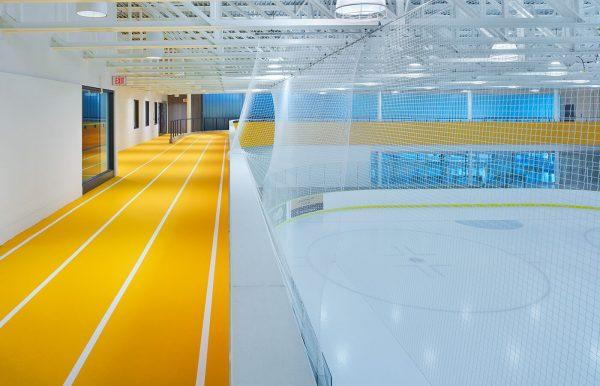 Innisfil Multi-Use Recreation Complex