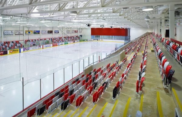 Innisfil Multi-Use Recreation Complex