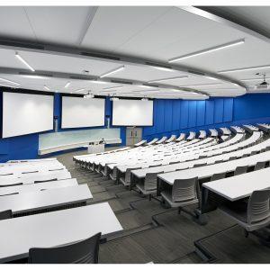 McMaster University L.R. Wilson Hall