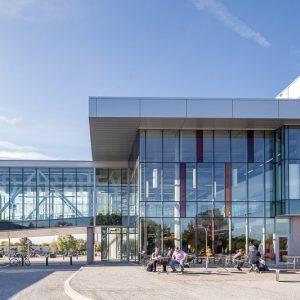 Mohawk College Student Recreation Centre
