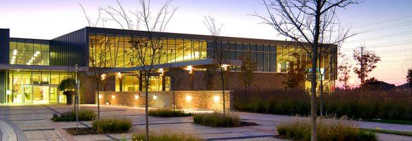 Newmarket Magna Multi-Use Recreation Complex