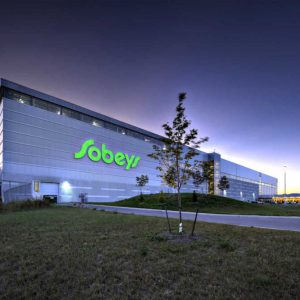 Sobey's Vaughan Expansion