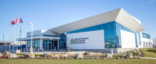 Waterloo Region Police